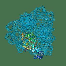 Molmil generated image of 2ewb