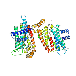 Molmil generated image of 2ewg