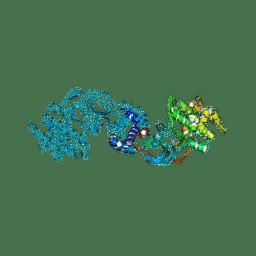 Molmil generated image of 2f2u