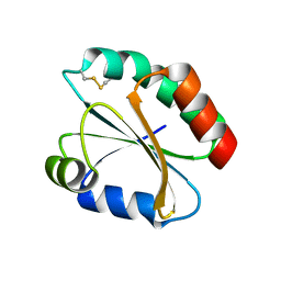 Molmil generated image of 2fa4