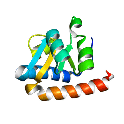 Molmil generated image of 2fc3