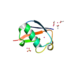 Molmil generated image of 2fcs