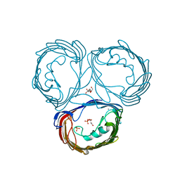 Molmil generated image of 2fgq