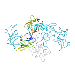 Molmil generated image of 2fhd