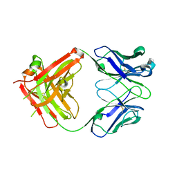 Molmil generated image of 2fjf