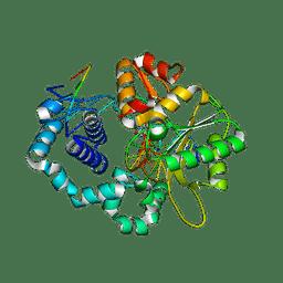 Molmil generated image of 2fmq
