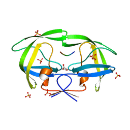 Molmil generated image of 2fnt