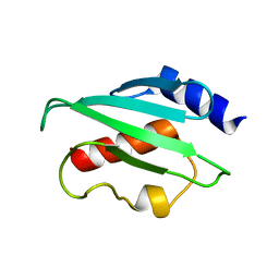 Molmil generated image of 2fo3