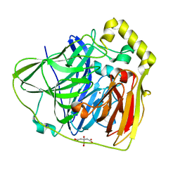 Molmil generated image of 2fqe