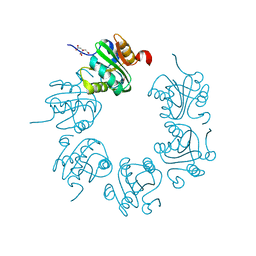 Molmil generated image of 2fuf