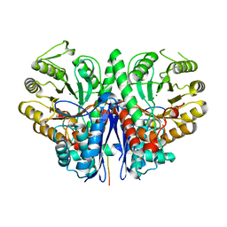 Molmil generated image of 2fym