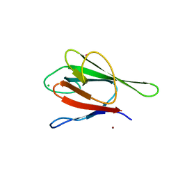 Molmil generated image of 2g1l