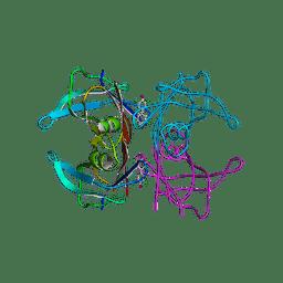 Molmil generated image of 2g5u