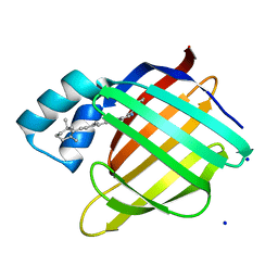Molmil generated image of 2g7b