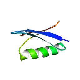 Molmil generated image of 2gb1