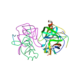 Molmil generated image of 2gch