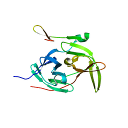 Molmil generated image of 2ggv
