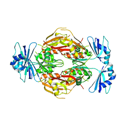 Molmil generated image of 2ghp