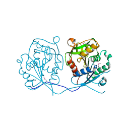 Molmil generated image of 2ghr