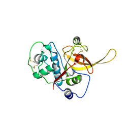 Molmil generated image of 2ghu
