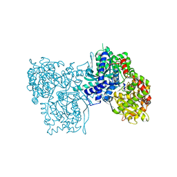 Molmil generated image of 2gpn