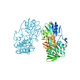 Molmil generated image of 2gqw
