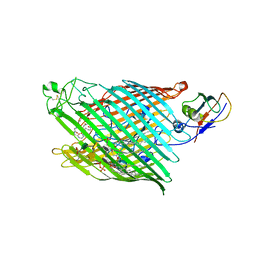 Molmil generated image of 2grx