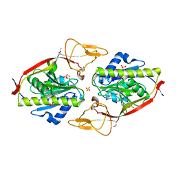 Molmil generated image of 2gu2
