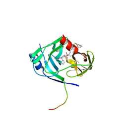 Molmil generated image of 2gvf