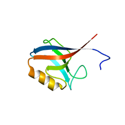 Molmil generated image of 2h3l
