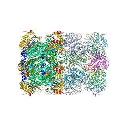 Molmil generated image of 2h6j