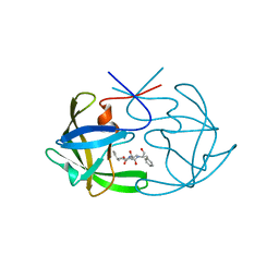 Molmil generated image of 2hah