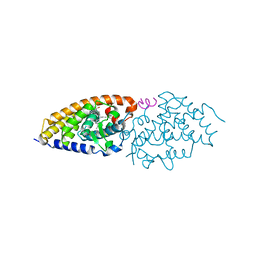 Molmil generated image of 2hcd