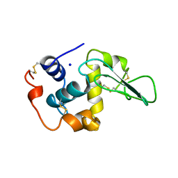 Molmil generated image of 2heb