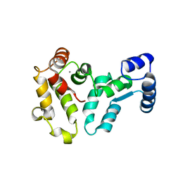 Molmil generated image of 2het