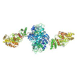 Molmil generated image of 2hg4