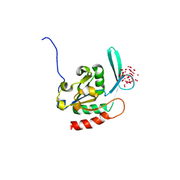 Molmil generated image of 2hhl