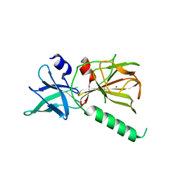 Molmil generated image of 2hsi
