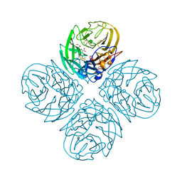Molmil generated image of 2htq