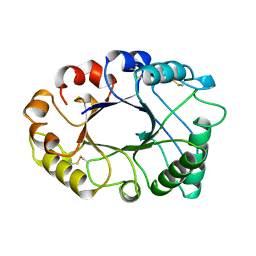 Molmil generated image of 2hvm