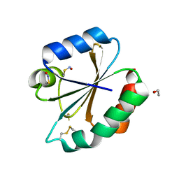 Molmil generated image of 2hxk