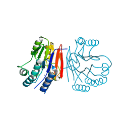 Molmil generated image of 2hy1