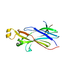 Molmil generated image of 2i32