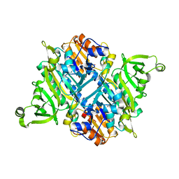 Molmil generated image of 2i4l