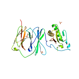 Molmil generated image of 2ibg