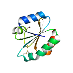 Molmil generated image of 2ifq