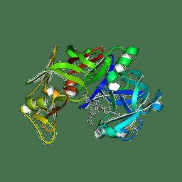 Molmil generated image of 2igx