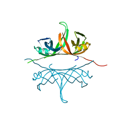 Molmil generated image of 2ihf