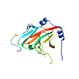 Molmil generated image of 2ihs