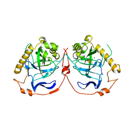 Molmil generated image of 2ik2